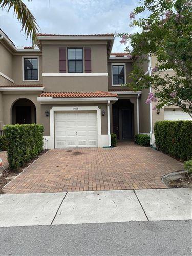 Photo of 1079 NW 33 Mnr Manor, Pompano Beach, FL 33064 (MLS # RX-10733830)