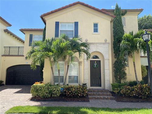 Photo of 132 Via Palma Lane, Boca Raton, FL 33487 (MLS # RX-10746830)