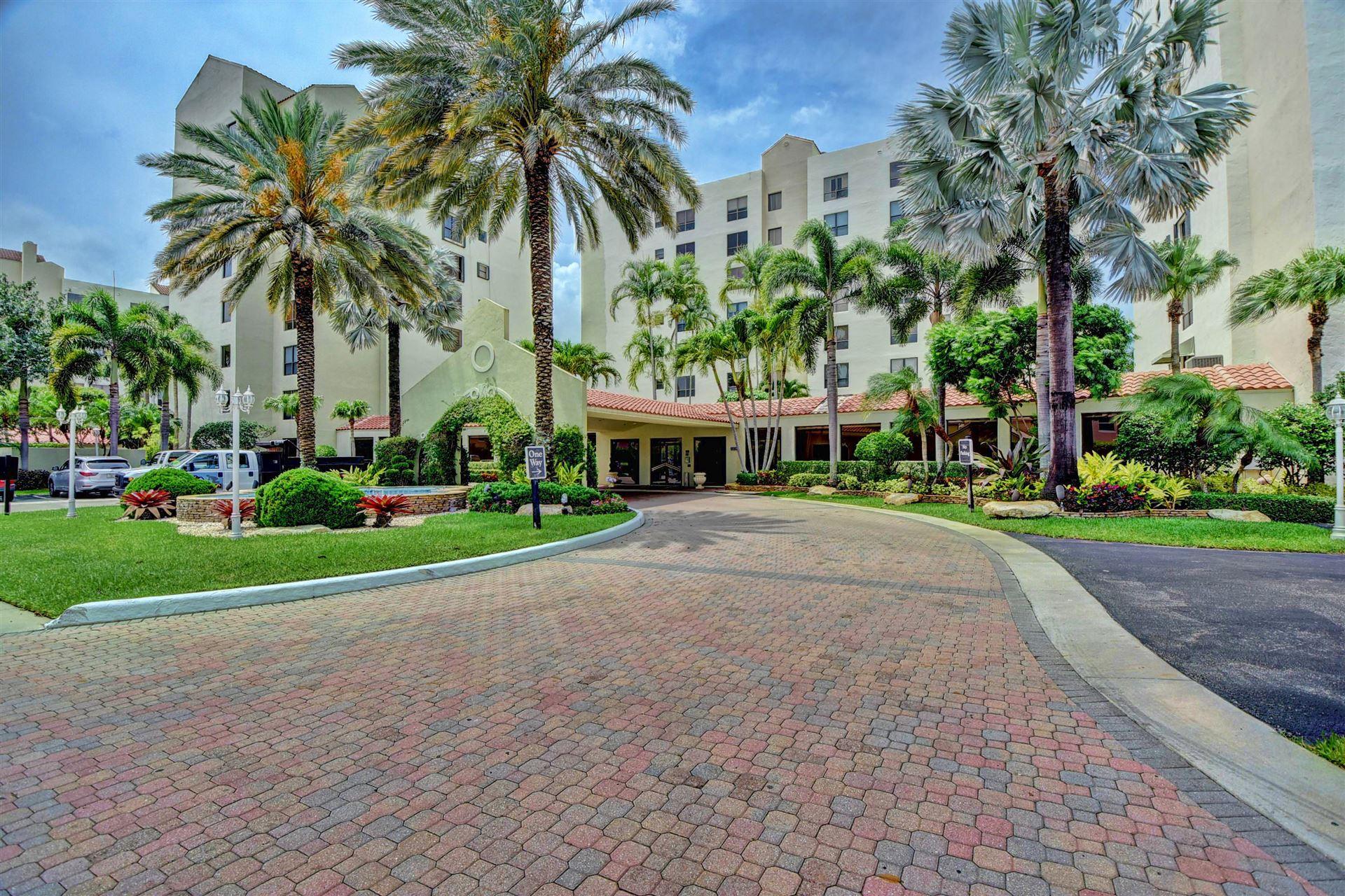 7235 Promenade Drive #J-301, Boca Raton, FL 33433 - #: RX-10627830