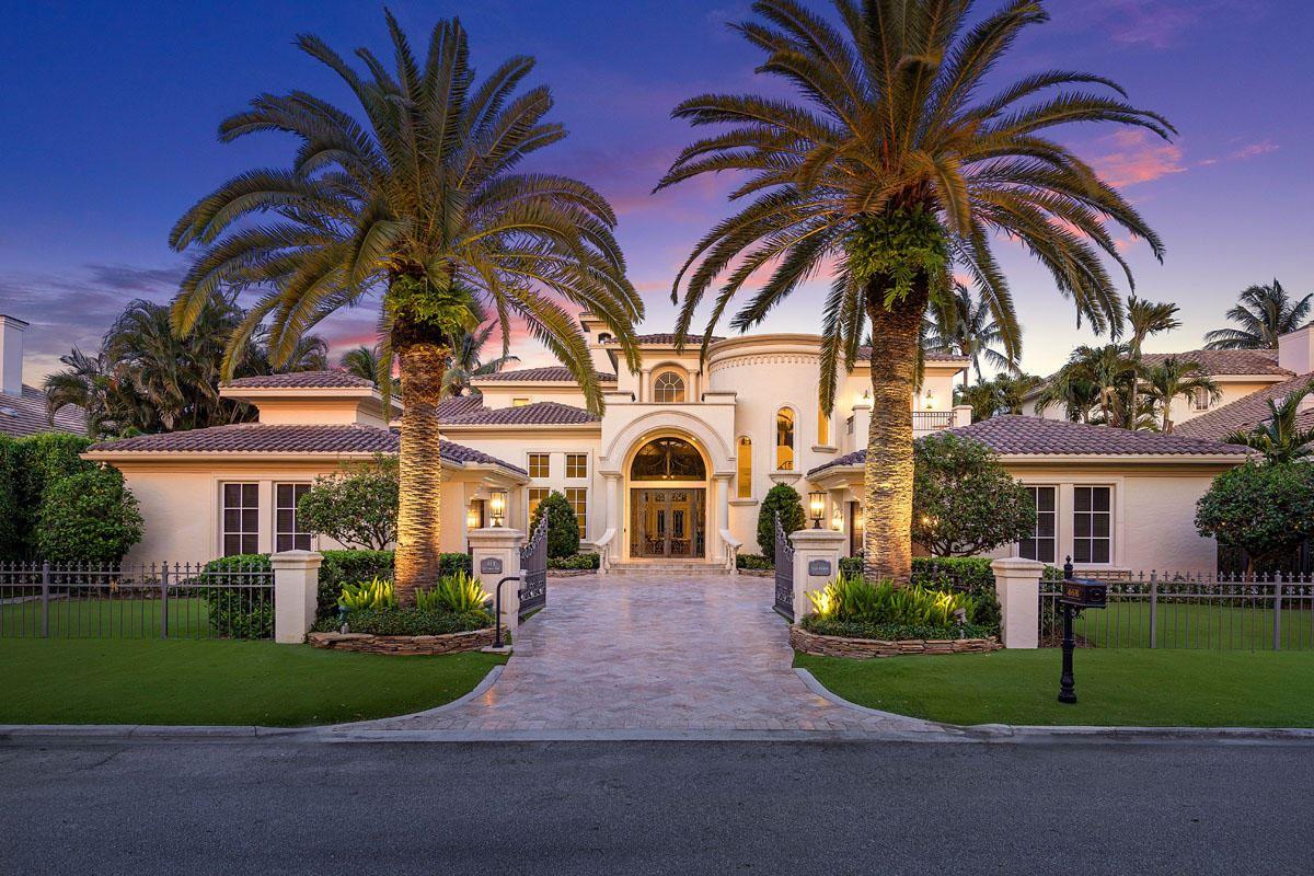 468 E Alexander Palm Road, Boca Raton, FL 33432 - #: RX-10629830