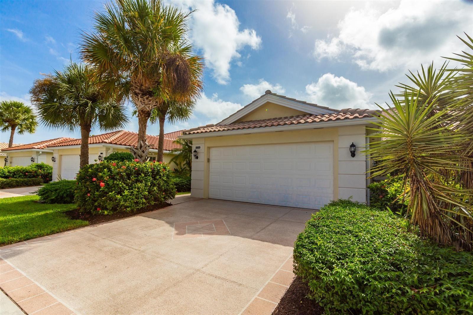 Photo of 8089 SE Peppercorn Court, Hobe Sound, FL 33455 (MLS # RX-10651830)
