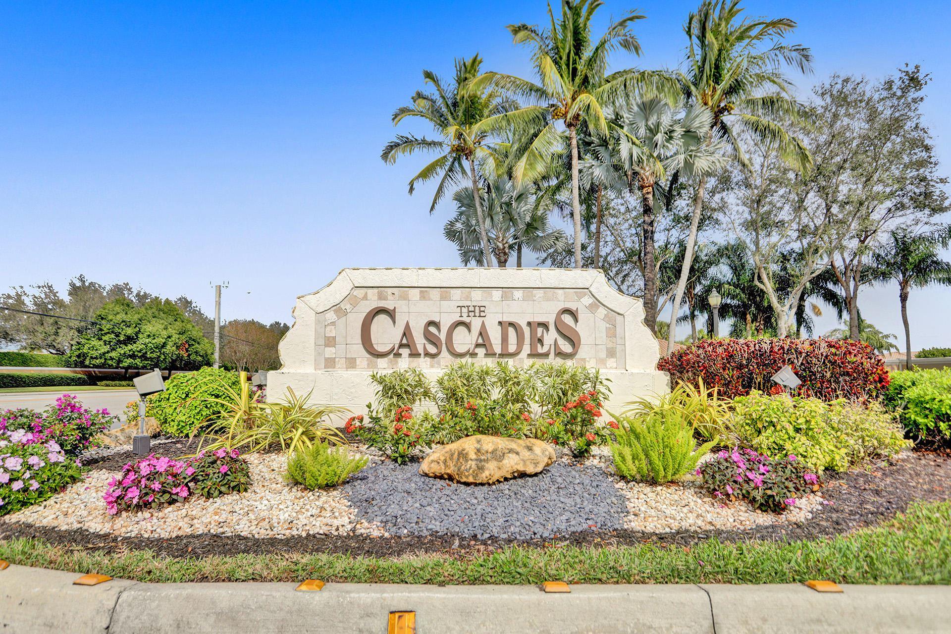 Photo of 7041 Haviland Circle, Boynton Beach, FL 33437 (MLS # RX-10685830)