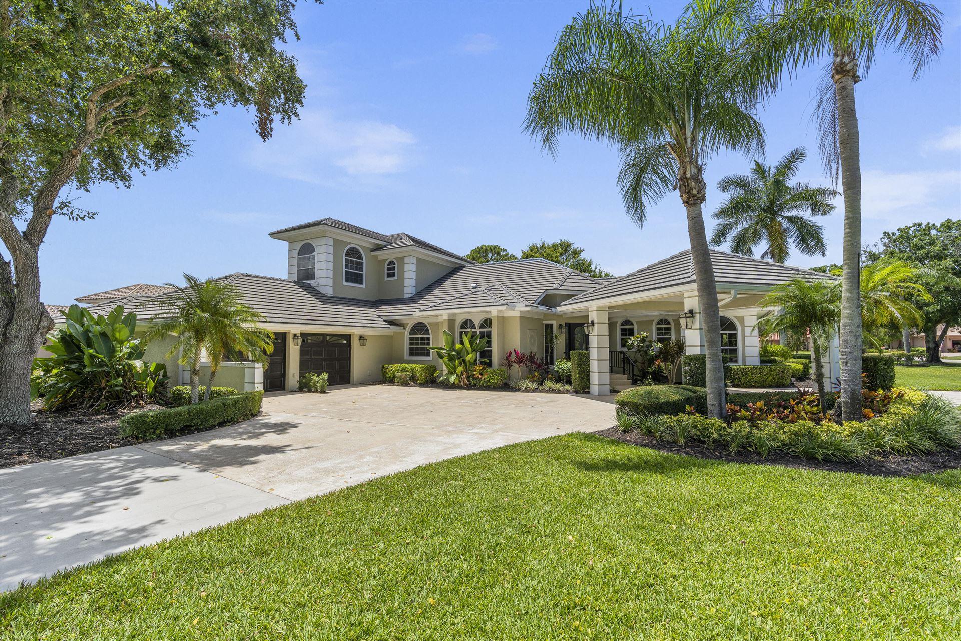 9433 Meadowood Drive, Fort Pierce, FL 34951 - #: RX-10723830