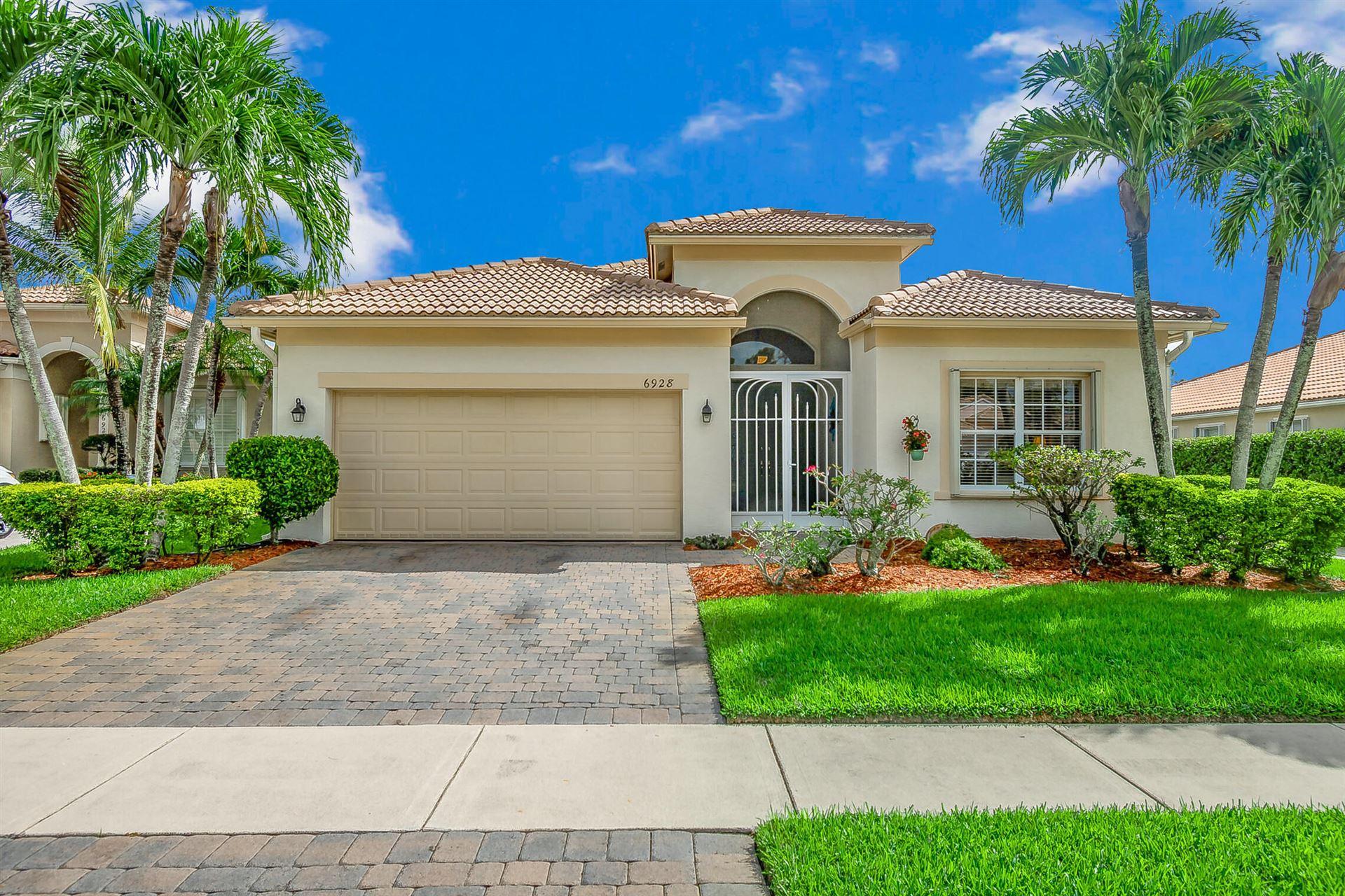 6928 SE Twin Oaks Circle, Stuart, FL 34997 - #: RX-10735830