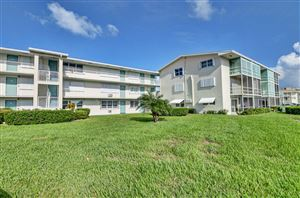 Photo of 210 Horizon Street E #207, Boynton Beach, FL 33435 (MLS # RX-10578831)