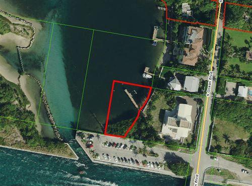 Photo of 00 S Ocean Boulevard #Lots 2+3, Manalapan, FL 33462 (MLS # RX-10593831)