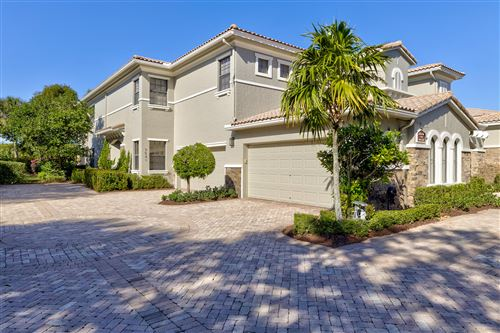 Photo of Listing MLS rx in 7541 Old Thyme Court #1a Parkland FL 33076