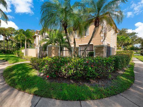 Foto de inmueble con direccion 353 Prestwick Circle #3 Palm Beach Gardens FL 33418 con MLS RX-10663831