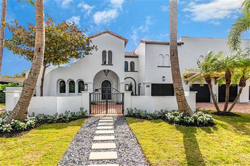 Photo of 320 Murray Road, West Palm Beach, FL 33405 (MLS # RX-10679831)