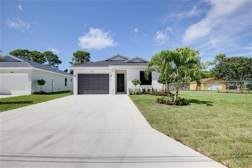 Photo of 6789 Australian Street, Jupiter, FL 33458 (MLS # RX-10747831)