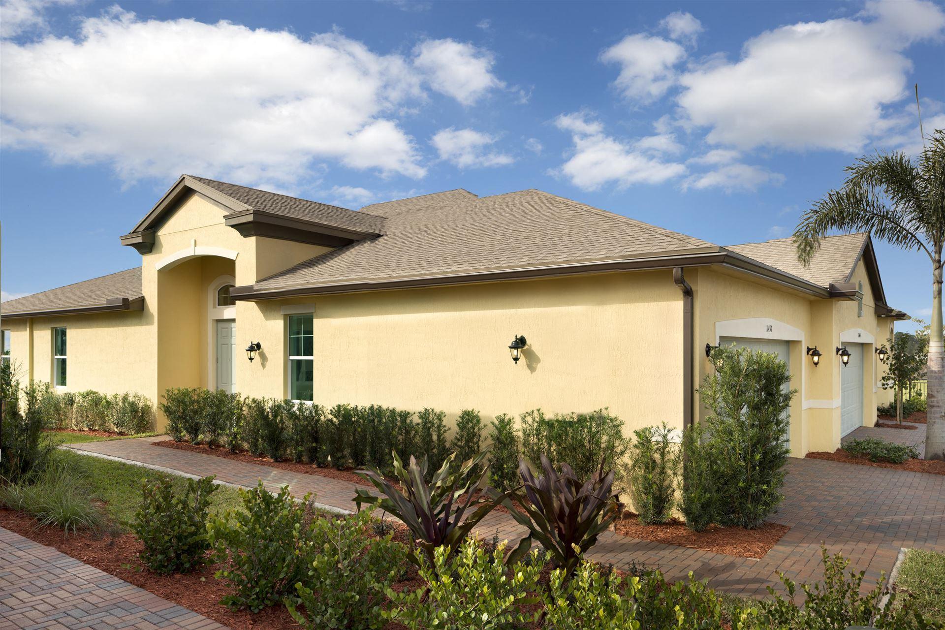 11458 SW Lake Park Drive, Port Saint Lucie, FL 34987 - #: RX-10656831