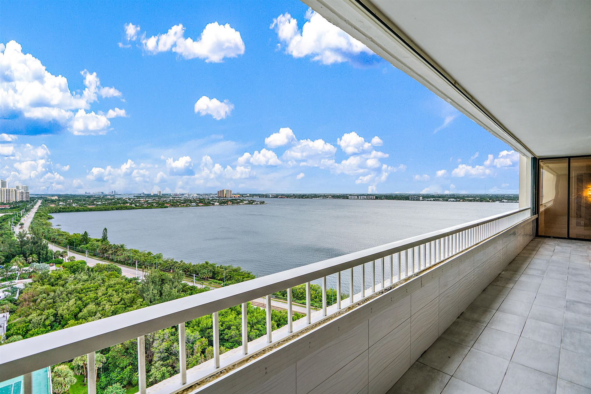Photo of 5280 N Ocean Drive #16-F, Riviera Beach, FL 33404 (MLS # RX-10660831)