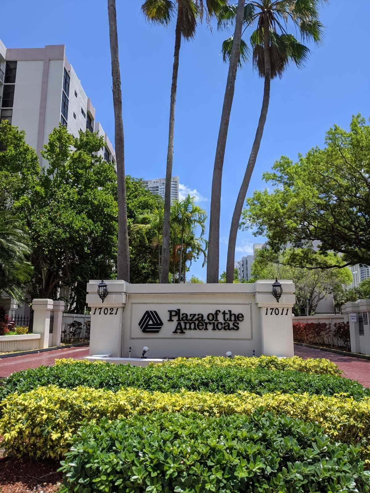 Photo of 17011 N Bay Road #,114, Sunny Isles Beach, FL 33160 (MLS # RX-10714831)