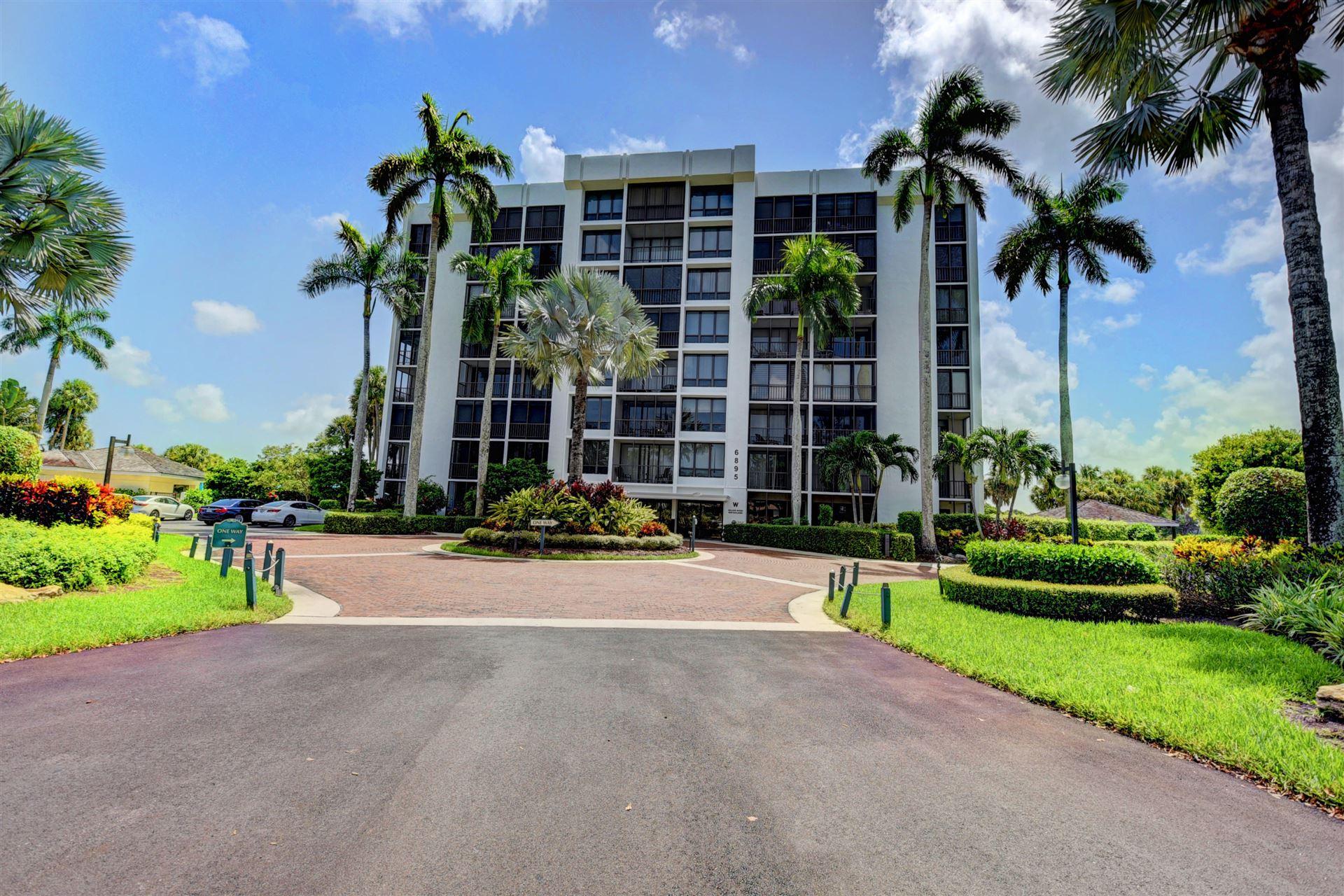 6895 Willow Wood Drive #1084, Boca Raton, FL 33434 - MLS#: RX-10732831