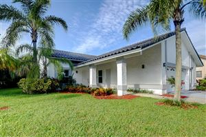 Photo of 10236 Harbourtown Court, Boca Raton, FL 33498 (MLS # RX-10537832)