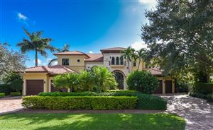 Photo of 7518 Fenwick Place, Boca Raton, FL 33496 (MLS # RX-10575832)