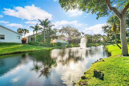 Photo of 2760 N Clearbrook Circle, Delray Beach, FL 33445 (MLS # RX-10590832)