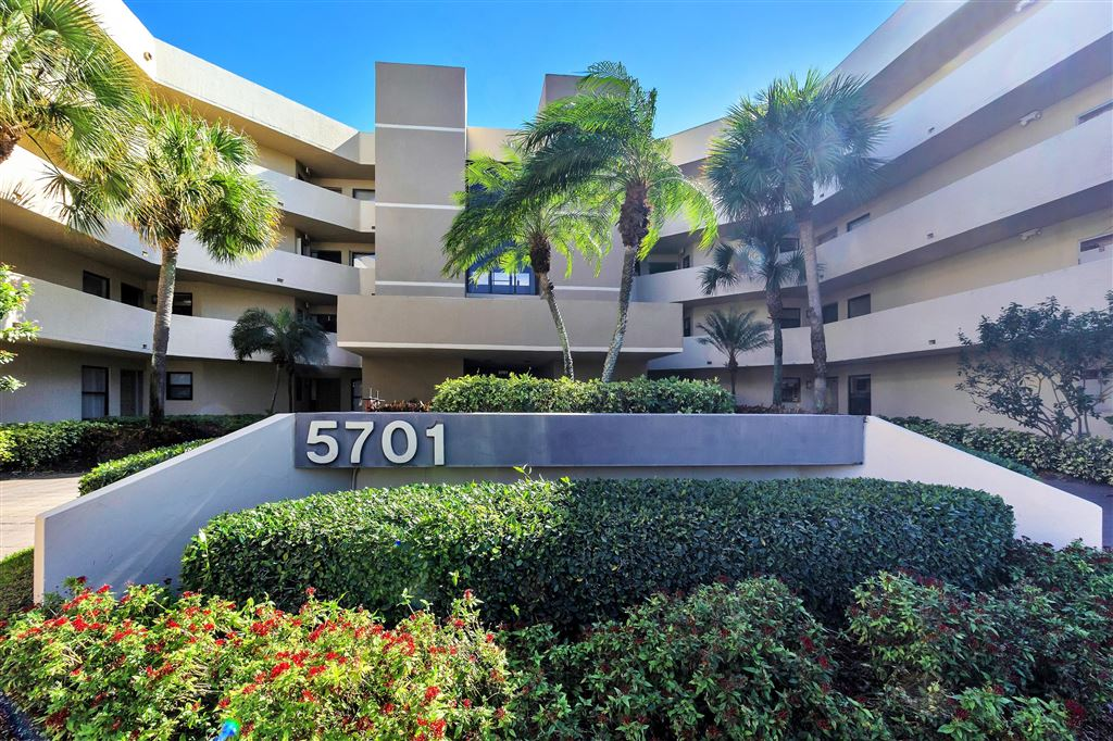 Photo of 5701 Camino Del Sol #205, Boca Raton, FL 33433 (MLS # RX-10550832)