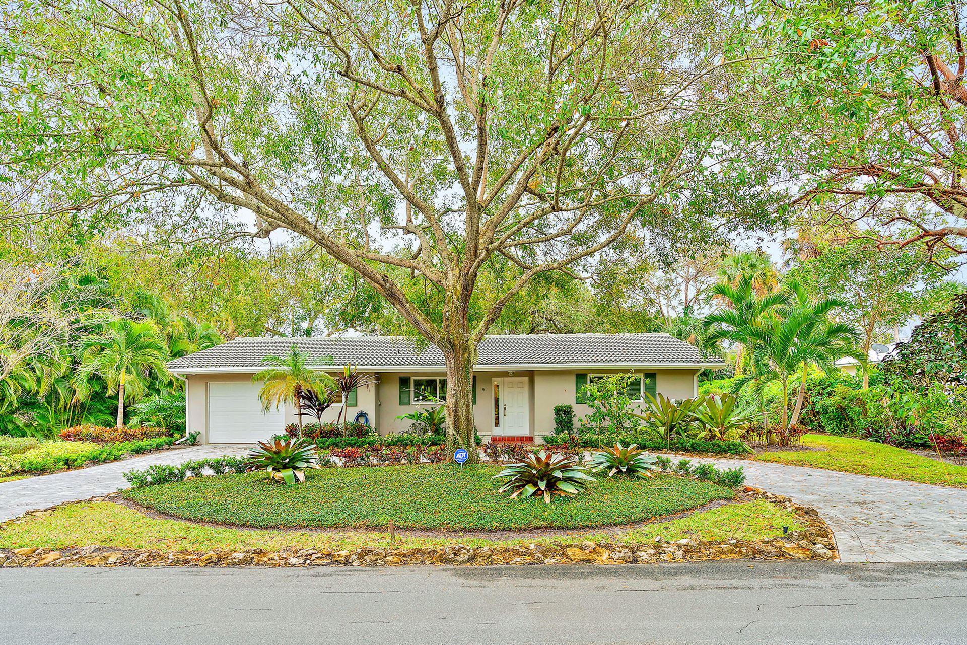 9 Emarita Way, Stuart, FL 34996 - #: RX-10681832