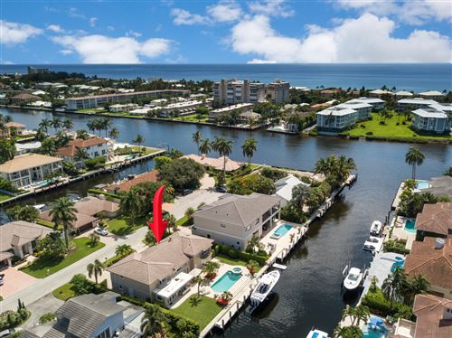 Photo of 964 Allamanda Drive, Delray Beach, FL 33483 (MLS # RX-10543833)