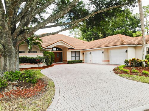 Photo of 1145 SW Greenbriar Cove, Port Saint Lucie, FL 34986 (MLS # RX-10578833)