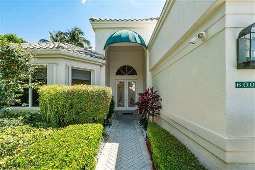 Photo of 6001 NW 24th Terrace, Boca Raton, FL 33496 (MLS # RX-10706833)