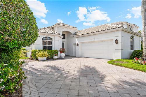 Photo of 16155 Villa Vizcaya Place, Delray Beach, FL 33446 (MLS # RX-10712833)