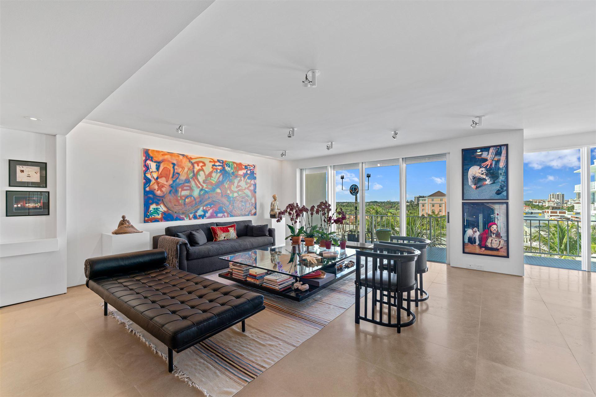 100 Worth Avenue #713, Palm Beach, FL 33480 - #: RX-10589833