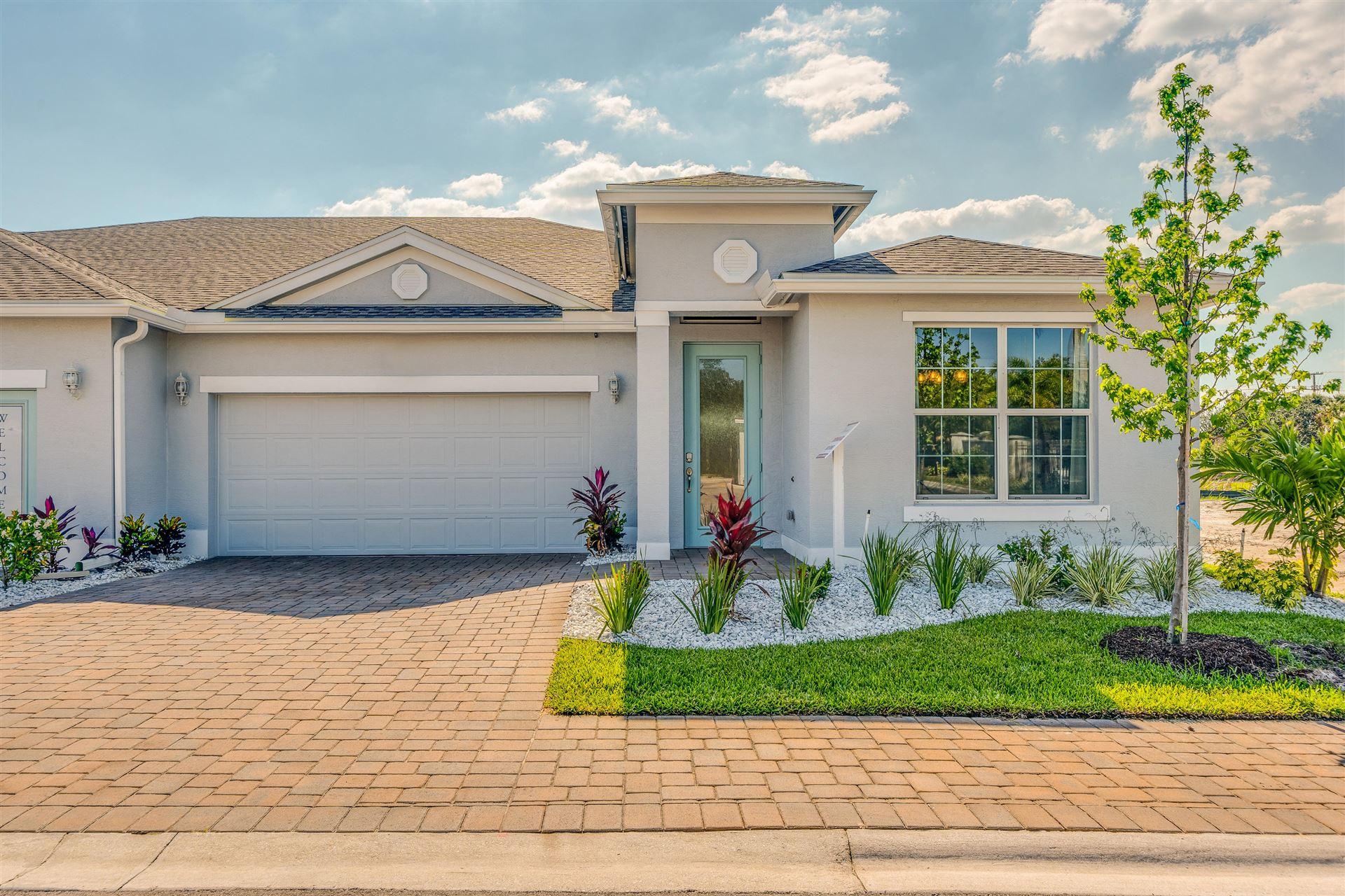 2557 Bella Vista Circle, Vero Beach, FL 32966 - #: RX-10601833