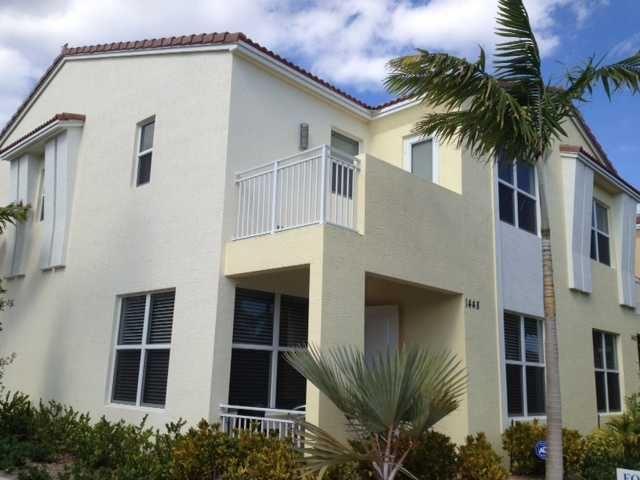 1448 NW 49th Lane, Boca Raton, FL 33431 - MLS#: RX-10715833