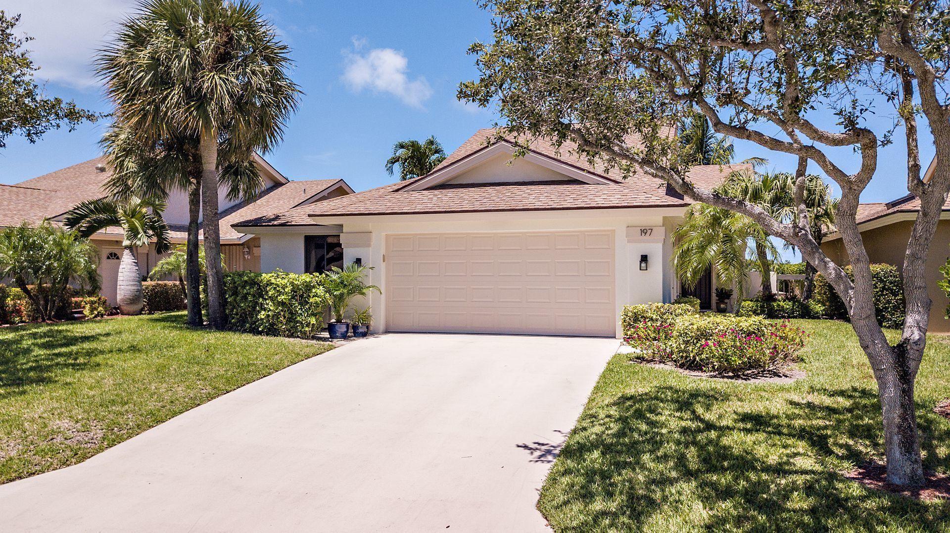 Photo of 197 Ridge Road, Jupiter, FL 33477 (MLS # RX-10732833)