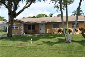 Photo of 2843 Northside Drive, Lake Worth, FL 33462 (MLS # RX-10558834)