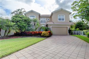 Photo of 4191 Briarcliff Circle, Boca Raton, FL 33496 (MLS # RX-10562834)