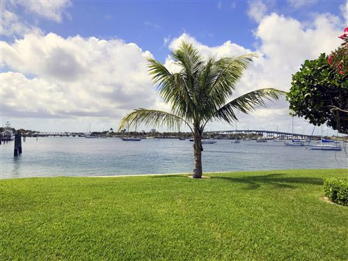 Photo of 1131 Sugar Sands Boulevard #1, Riviera Beach, FL 33404 (MLS # RX-10611834)