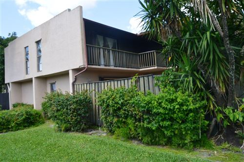Photo of 4791 Alder Drive #B, West Palm Beach, FL 33417 (MLS # RX-10625834)