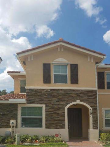 Photo of 5391 Ellery Terrace, West Palm Beach, FL 33417 (MLS # RX-10636834)