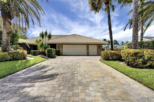 Photo of 16741 Rose Apple Drive, Delray Beach, FL 33445 (MLS # RX-10654834)