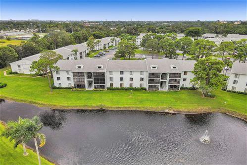 Photo of 3630 Alder Drive #D1, West Palm Beach, FL 33417 (MLS # RX-10754834)
