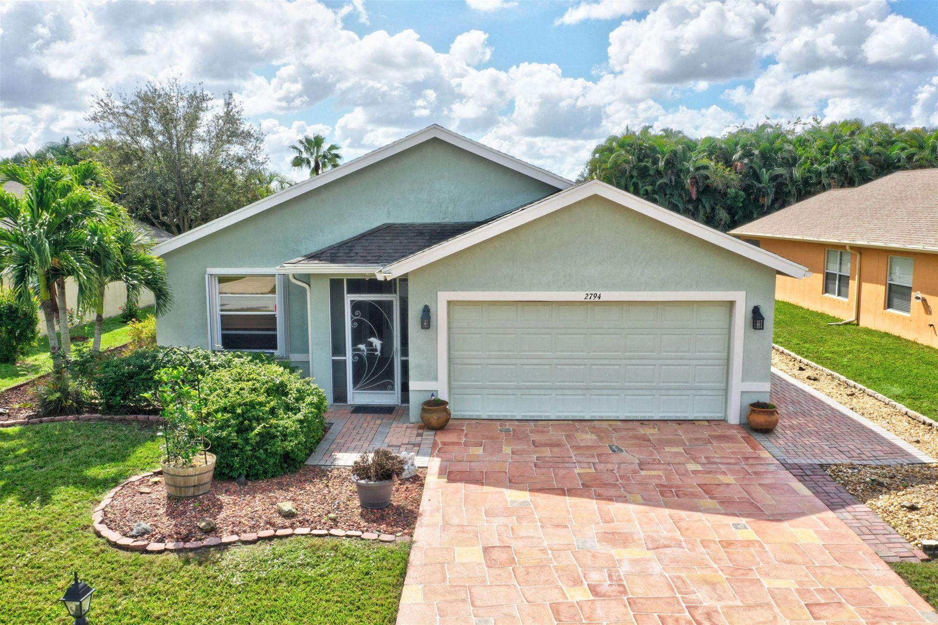 2794 SW Marquis Terr Terrace, Stuart, FL 34997 - #: RX-10602834