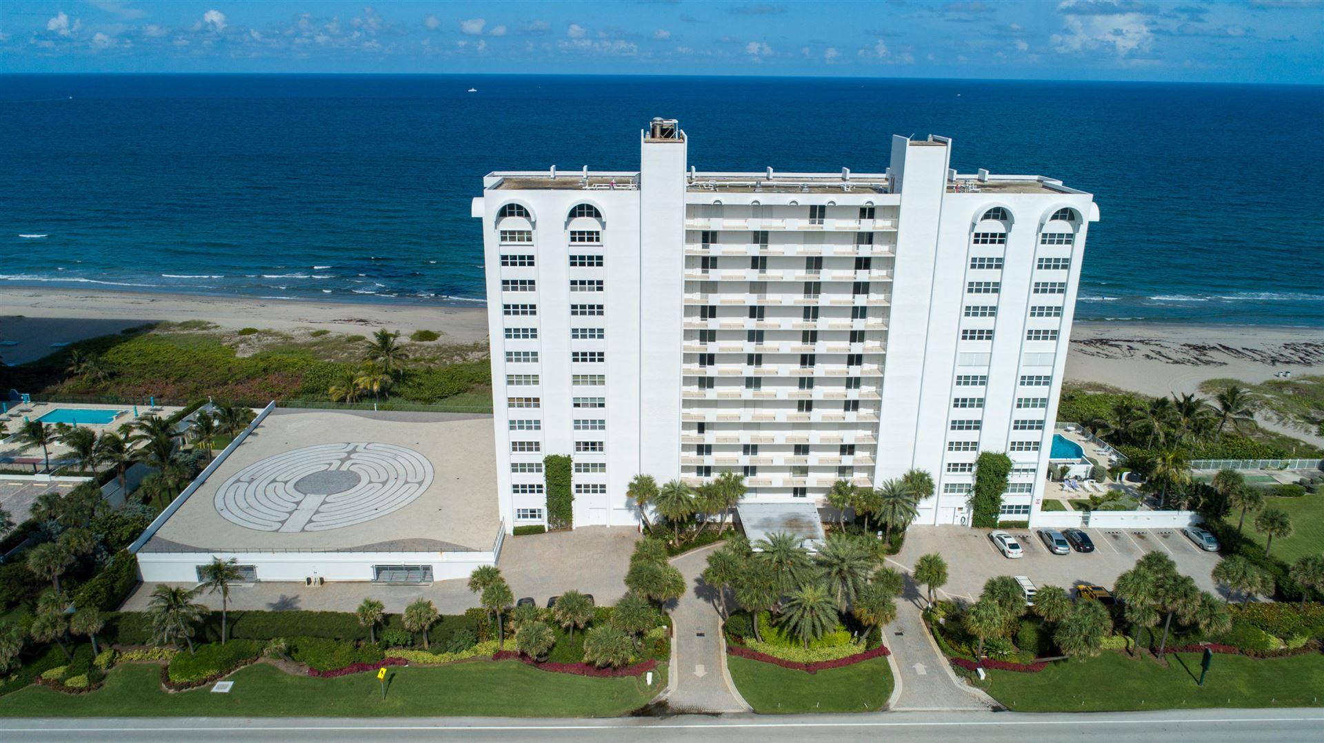 3000 S Ocean Boulevard #301, Boca Raton, FL 33432 - #: RX-10647834