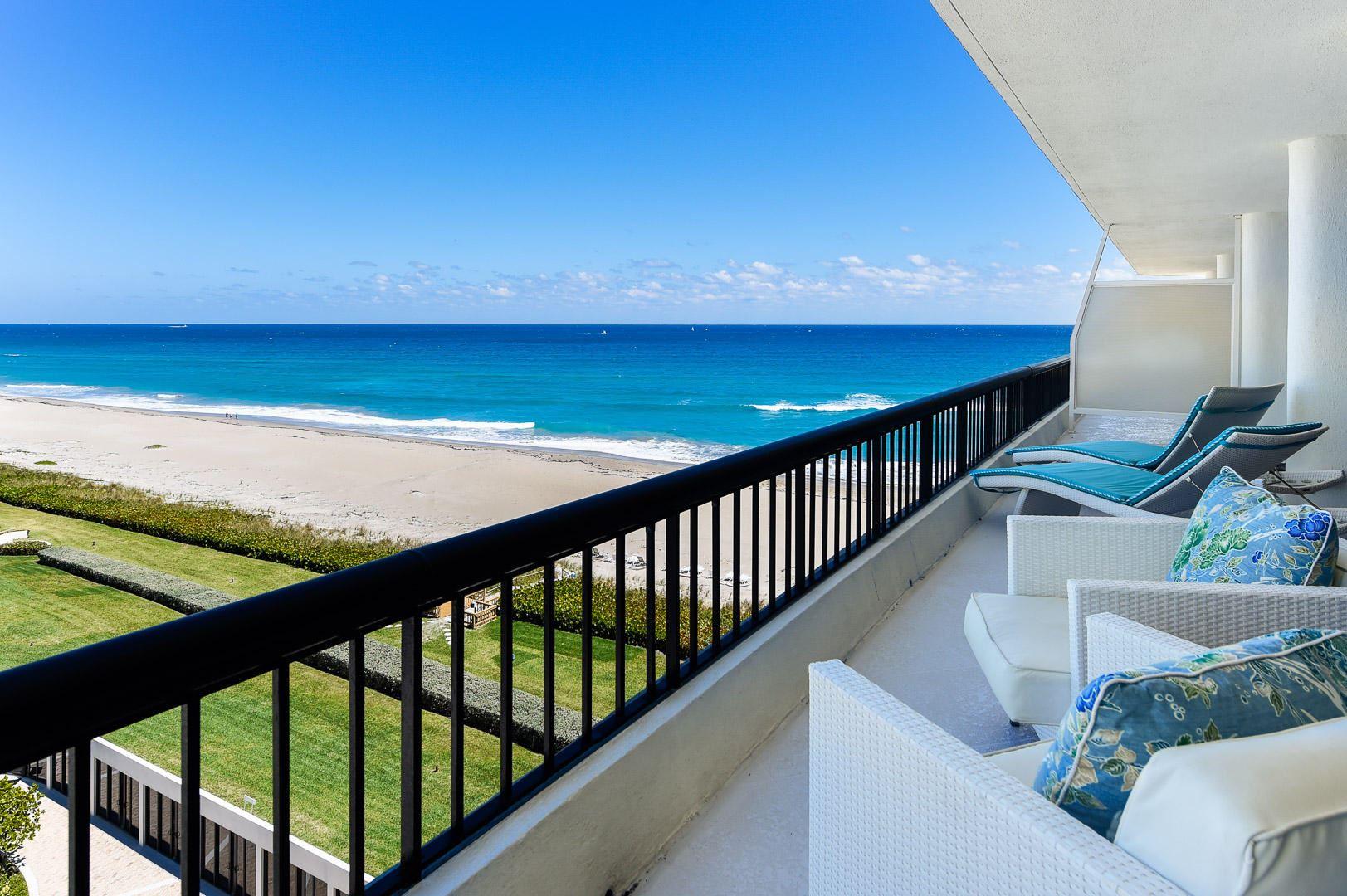 2660 S Ocean Boulevard #702-S, Palm Beach, FL 33480 - #: RX-10682834
