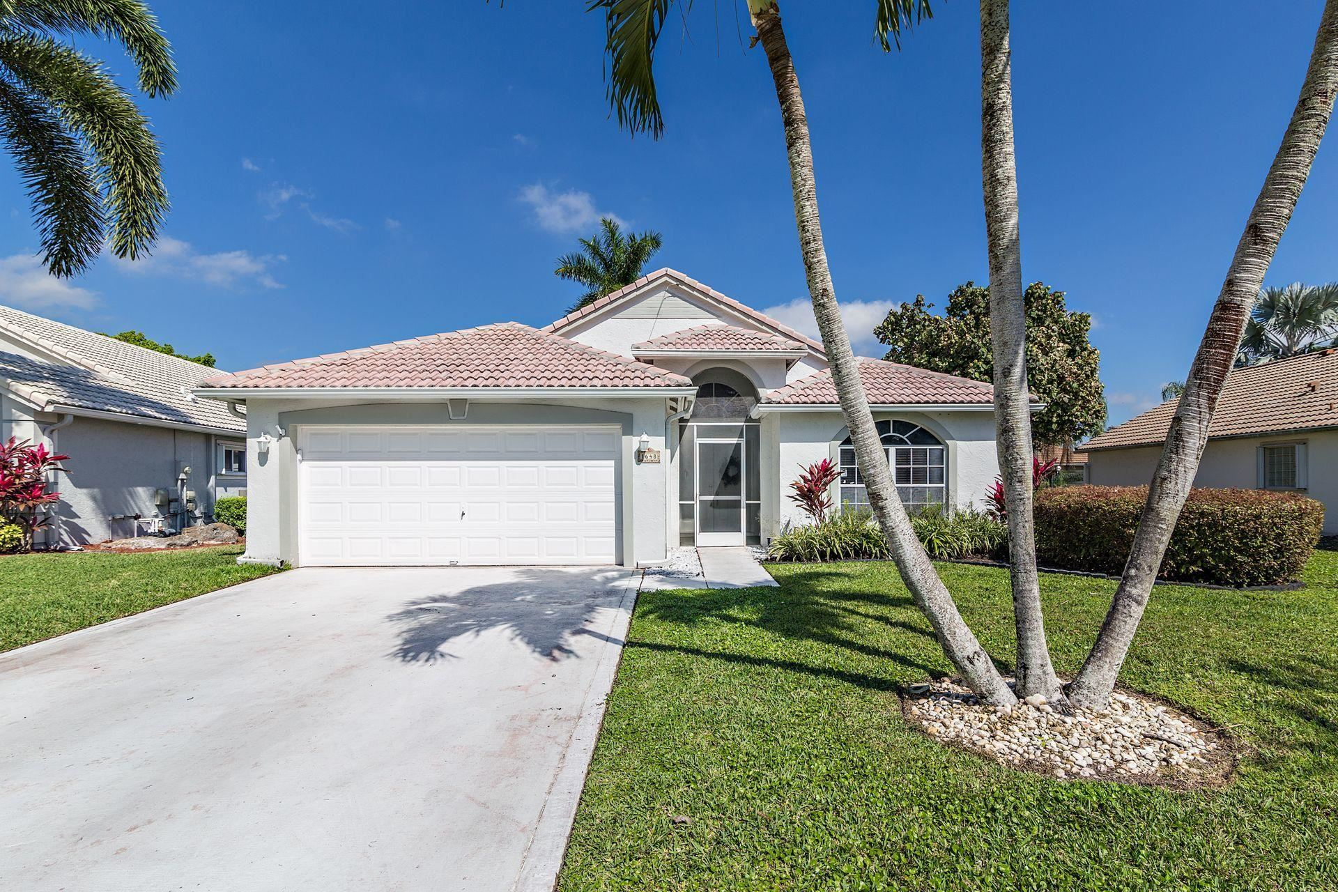 1648 Oak Berry Circle, Wellington, FL 33414 - #: RX-10696834