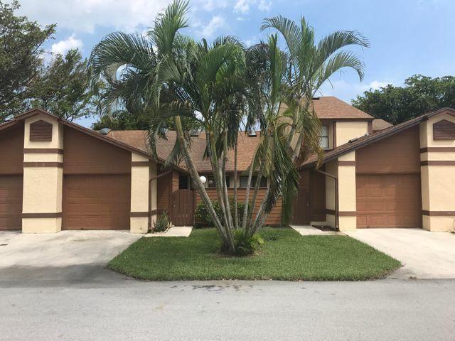 3808 Collinwood Lane, West Palm Beach, FL 33406 - MLS#: RX-10711834