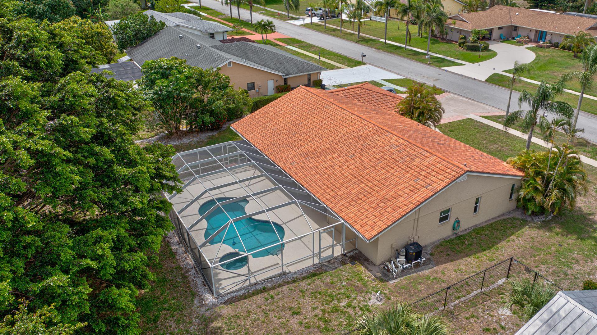 1982 SE Erwin Road, Port Saint Lucie, FL 34952 - #: RX-10712834