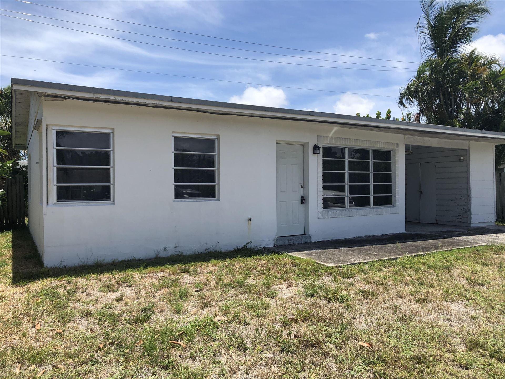 1472 NE 30th Court, Pompano Beach, FL 33064 - MLS#: RX-10721834