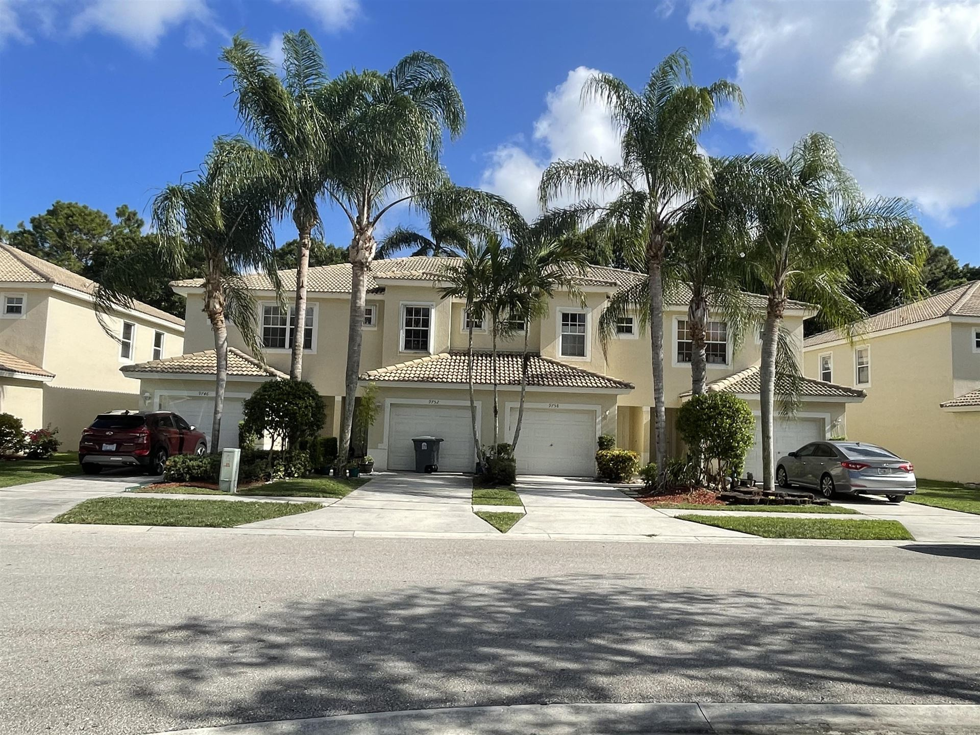 9758 Lago Drive, Boynton Beach, FL 33472 - #: RX-10722834
