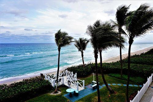 Photo of 1169 Hillsboro Mile #305, Hillsboro Beach, FL 33062 (MLS # RX-10678835)