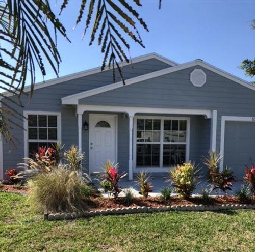 Photo of 5360 Courtney Circle, Boynton Beach, FL 33472 (MLS # RX-10688835)