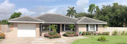 Photo of 371 Venus Avenue, Tequesta, FL 33469 (MLS # RX-10726835)
