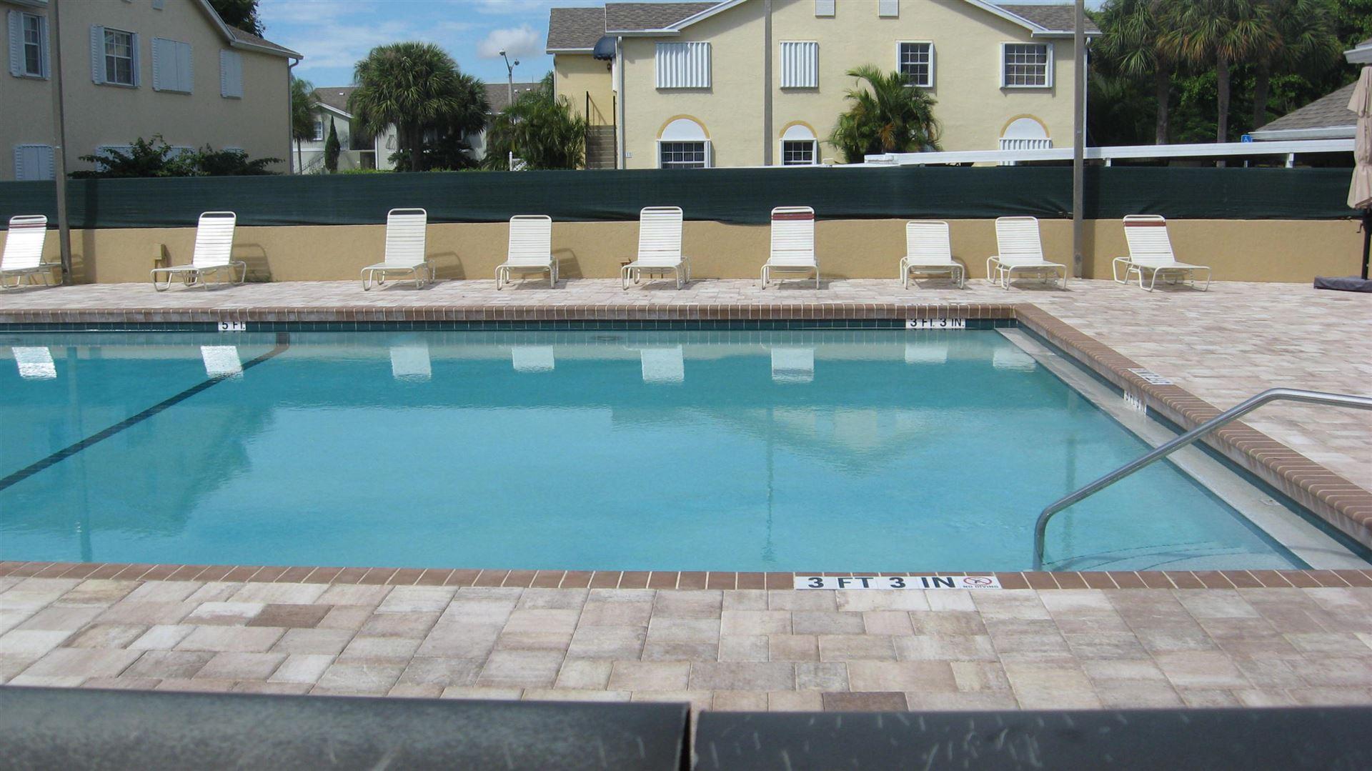 Photo of 228 Waterside Drive #228, Hypoluxo, FL 33462 (MLS # RX-10626835)